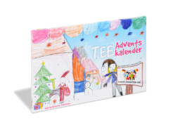 Roma Kinderhilfe Adventskalender