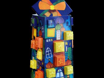 Magic Tower Adventskalender