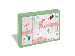 Foodist Active Adventskalender