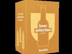 Craft Beer Adventskalender 2020 von Foodist