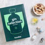 Foodist Adventskalender Gin