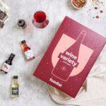Wein Adventskalender 2020