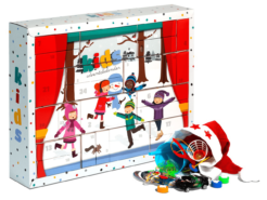 Kids Adventskalender 2020