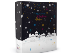 Popcorn Adventskalender 2020 von Royal Nature