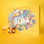 Rum Adventskalender 2020 Tastillery