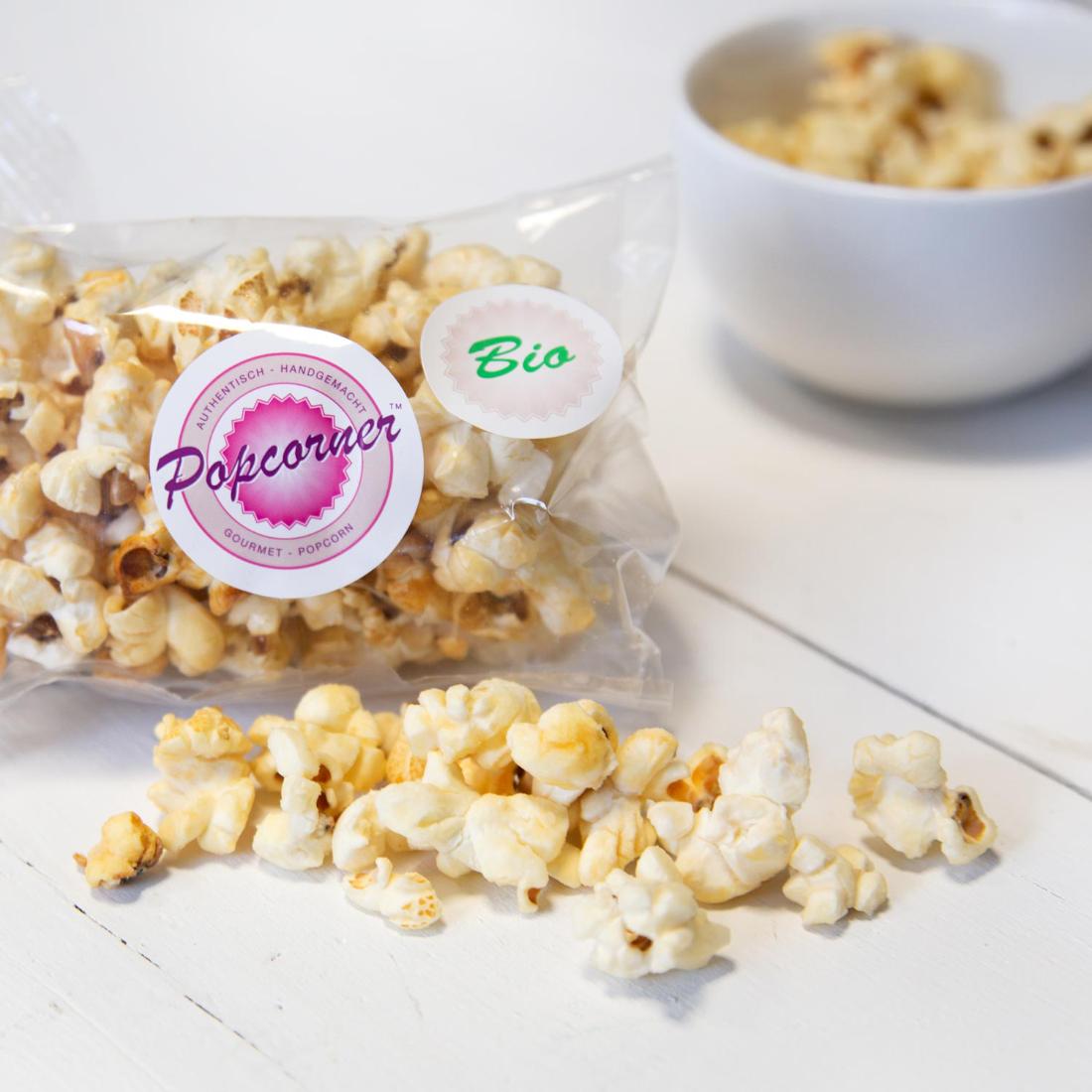 Bio Popcorn Adventskalender 2020 von Royal Nature
